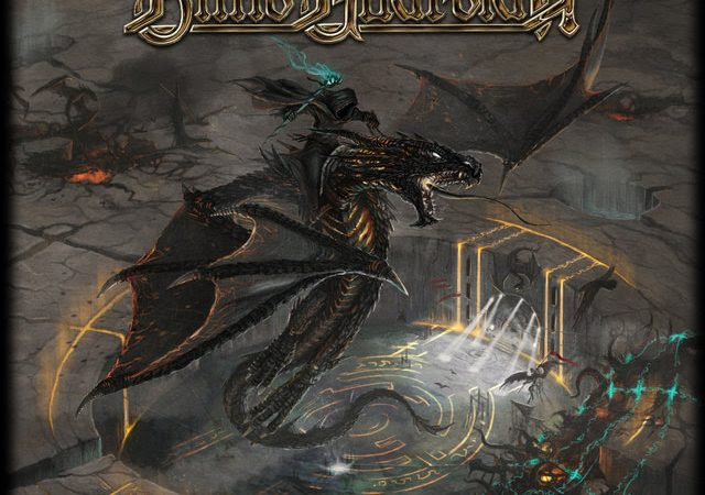 Blind Guardian: New Live Album, Tour Plans Unveiled
