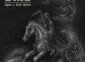 Below – Upon a Pale Horse (Metal Blade)