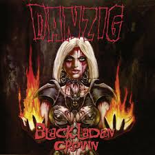 Danzig – Black Laden Crown (AFM Records)