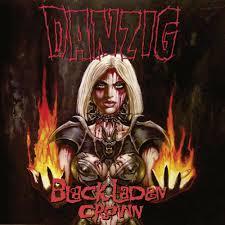 Danzig – Black Laden Crown (AFM Records)