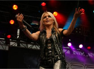 Doro Pesch: Celebrating Thirty Years of Triumph and Agony…