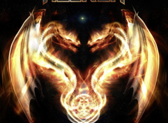 Helker – Firesoul (AFM Records)