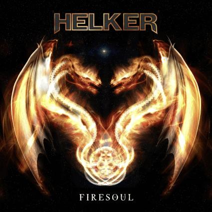 Helker – Firesoul (AFM Records)
