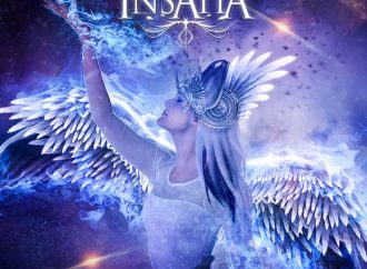 Insatia – Phoenix Aflame (Pitch Black Records)