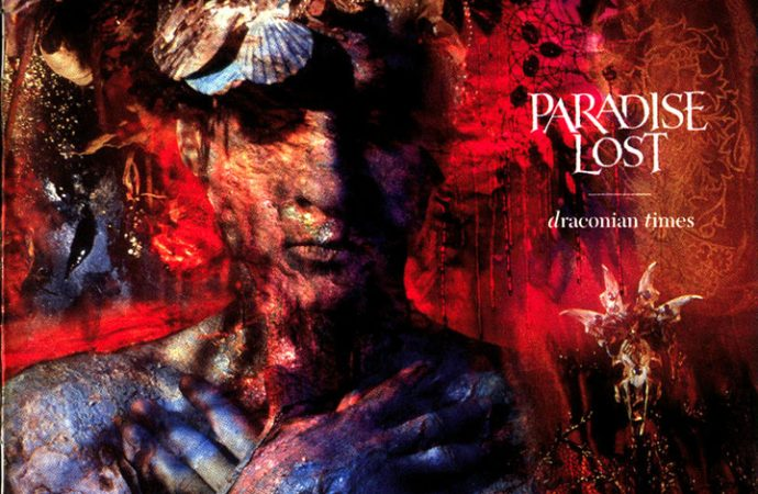 Paradise Lost: Draconian Times Set To Be Revisited…