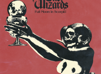 The Wizards – Full Moon In Scorpio