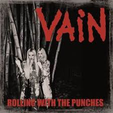 Vain – Rolling With the Punches (MBM)