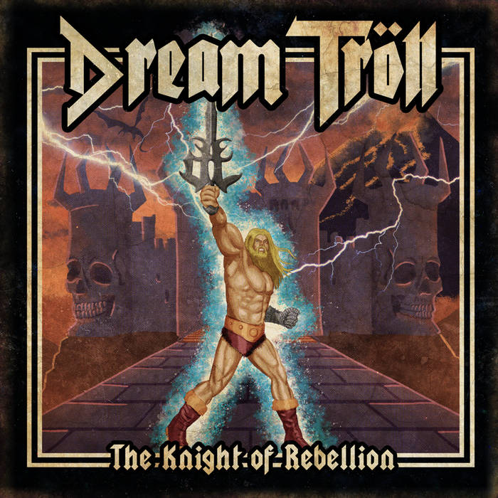 Dream Troll