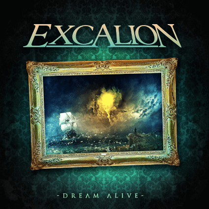 Excalion – Dream Alive (Scarlet Records)