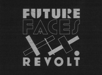 Future Faces – Revolt EP (Throatruiner Records)