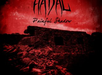 Hadal – Painful Shadow (Sliptrick Records Reissue)