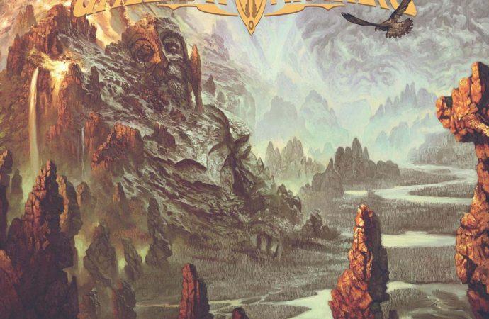 Unleash the Archers – Apex (Napalm Records)