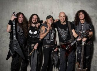 Accept: Exclusive Melbourne Show Announced!
