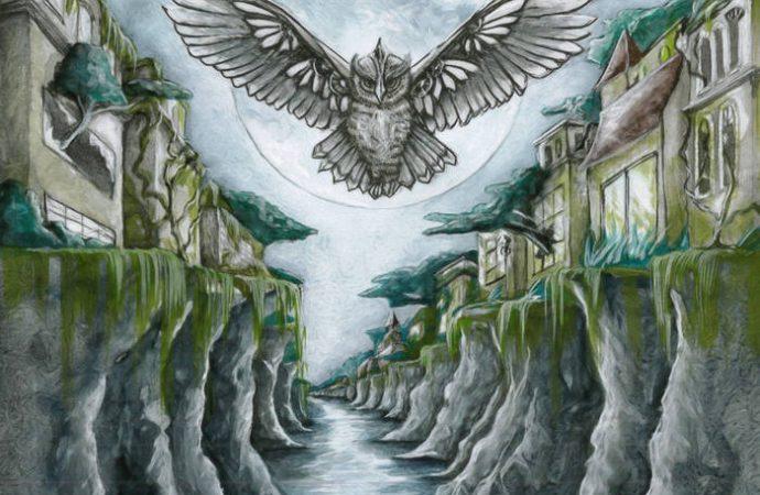 Grand Delusion – Supreme Machine (Own Label/Minotauro Records)