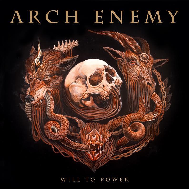 Arch Enemy/Amott