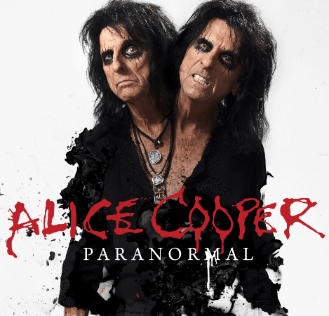 Alice Cooper: New Lyric Video Unleashed!