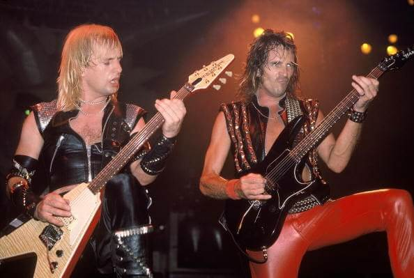 "KK Downing: ""I think the album 'screams' for itself…"""