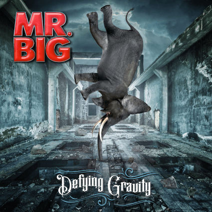 Mr Big – Defying Gravity (Frontiers Music)