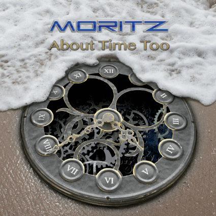 Moritz – About Time Too (Shadows of a Dream)