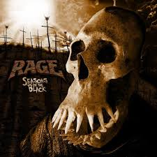 Rage – Seasons of the Black (Nuclear Blast)