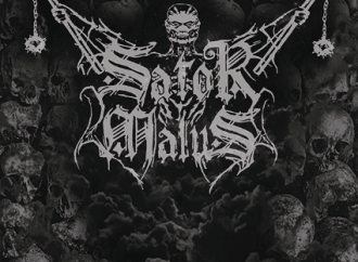 Sator Malus – Dark Matters (Forever Plagued)