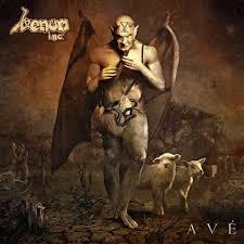 Venom Inc. – Avé (Nuclear Blast)