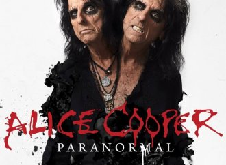 Alice Cooper – Paranormal (earMUSIC)