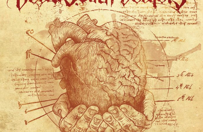Dead South Dealers – Walk Through The Line (Sliptrick Records)