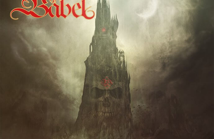 Tower of Babel – Lake of Fire (Lion Music)