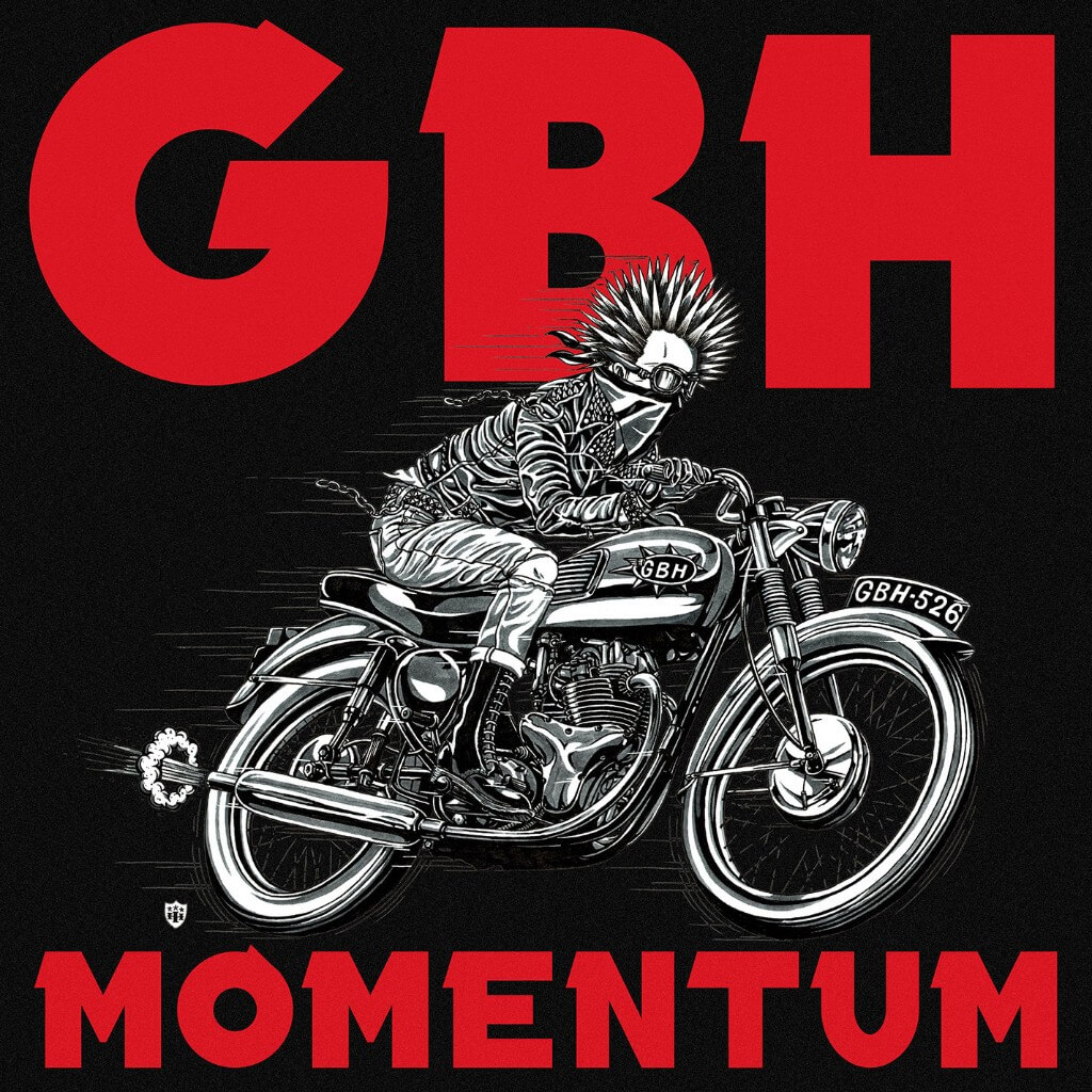 Momentum ccover