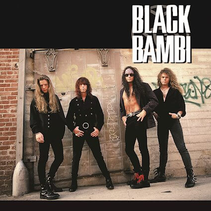Black Bambi – Black Bambi (20th Century Music)