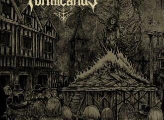 Formicarius – Black Mass Ritual (Schwarzdorn Production)