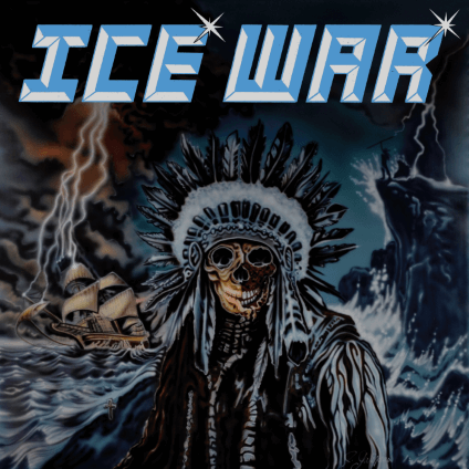 Ice War – Ice War (Shadow Kingdom)