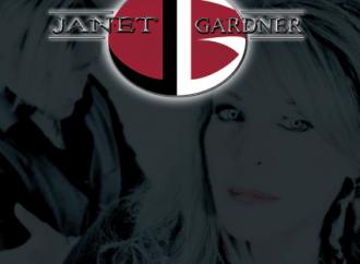 Janet Gardner – Janet Gardner (Pavement Music)