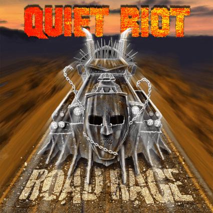 Quiet Riot – Road Rage (Frontiers Music)