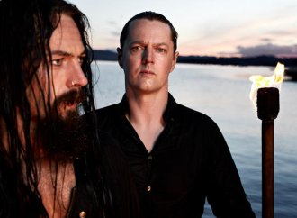 Satyricon: Album Launch Show Set for LIVE Stream Worldwide…
