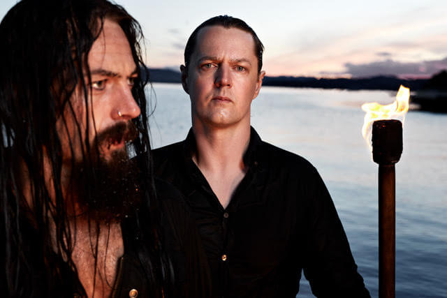 "Satyricon's Frost: ""It feels like we function in a more open and creative way on this album""…"