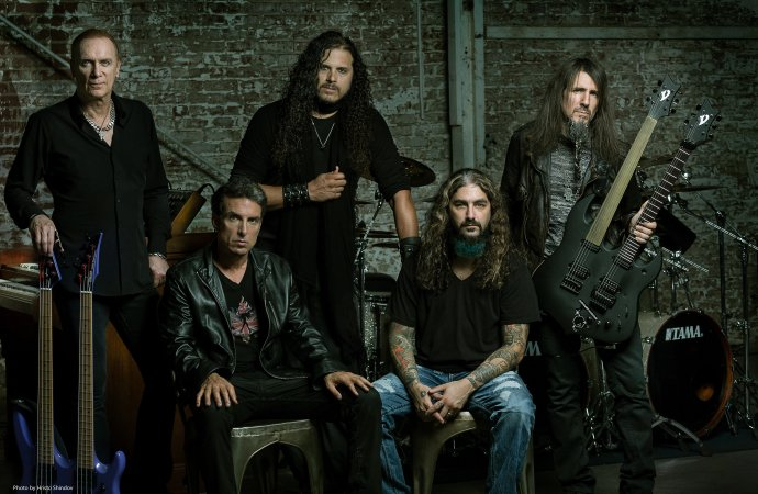 Sons of Apollo: Latest Portnoy Supergroup Ready for Action…