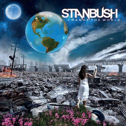 Stan Bush – Change the World (L.A. Records)