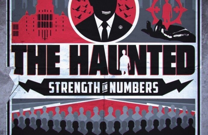 The Haunted – Strength in Numbers (Century Media)
