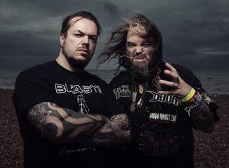 Cavalera Conspiracy: New Album Details Revealed