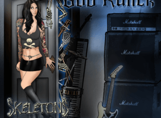 Bob Kulick – Skeletons in the Closet (Vanity Music)