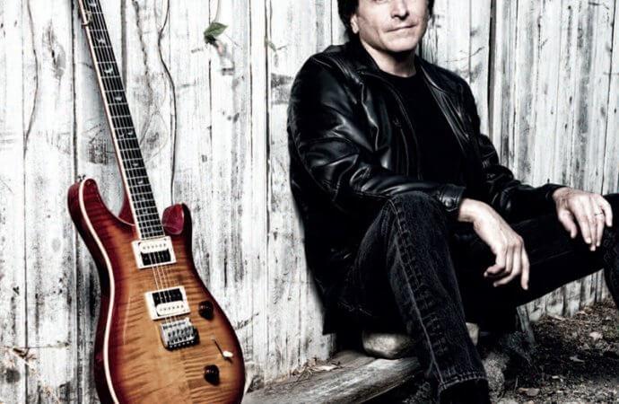 Stan Bush: New Album Details Revealed