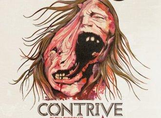 Contrive – Slow Dissolve (Contrive Music)