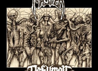 Master: New Split with Dehuman Set For Release!
