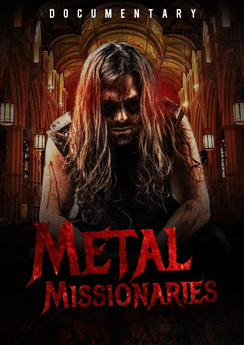 Christian Metal: Extreme Devotion