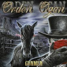 Orden Ogan – Gunmen (AFM Records)