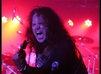 Building the Perfect Beast: Cloven Hoof's Lee Payne