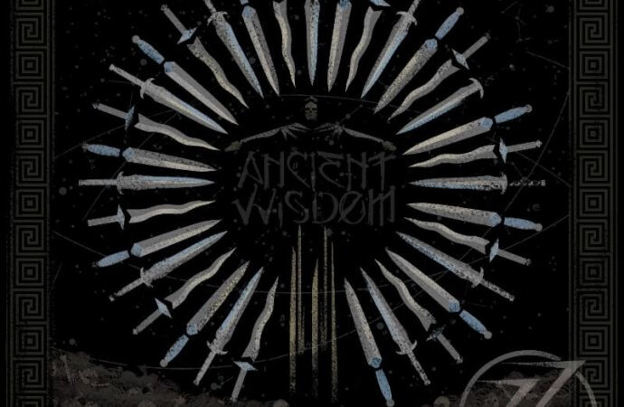 Ancient VVisdom: Occult Rock Sect To Release Fourth LP 33!