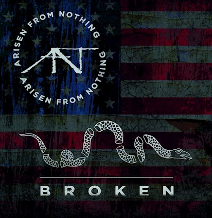 Arisen From Nothing – Broken (Collective Wave Records EP)